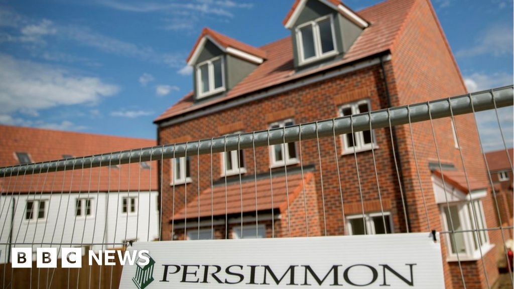 Generator Persimmon missing minimal-house-standards, report finds