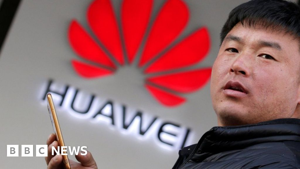 US targets Huawei with tighter chip export rules