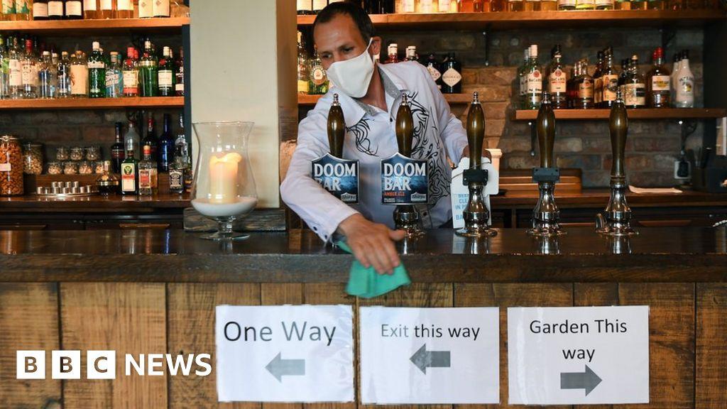 Coronavirus: Sir Keir Starmer to call for furlough scheme replacement thumbnail