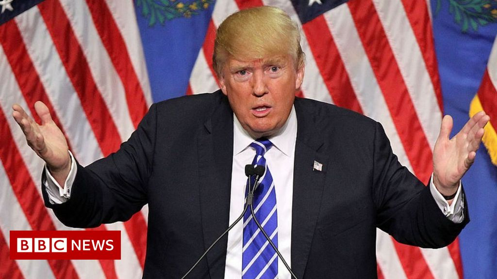Trump says he deserves the Nobel peace prize, the Abiy Ahmed