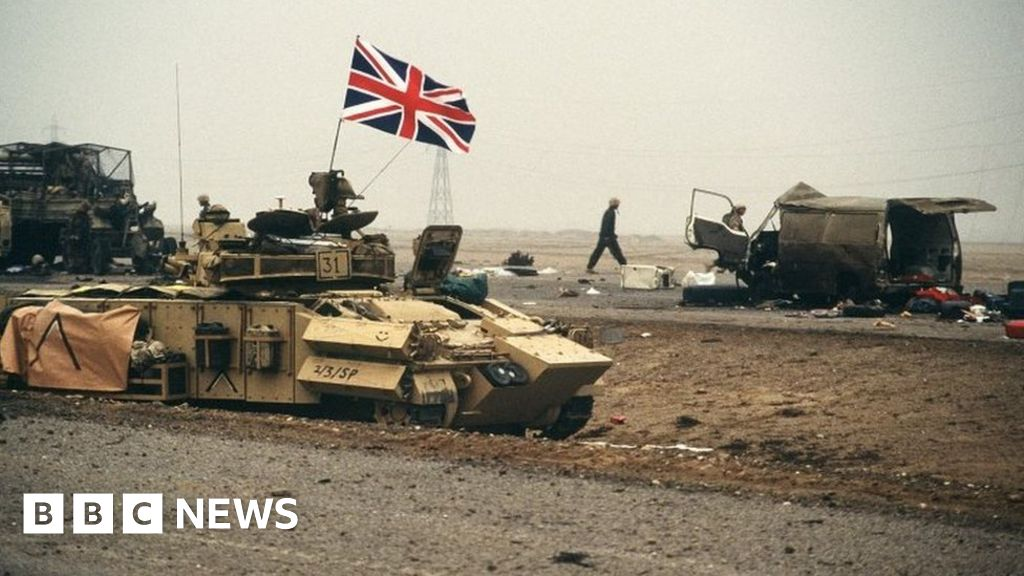 Casualties of the Iraq War