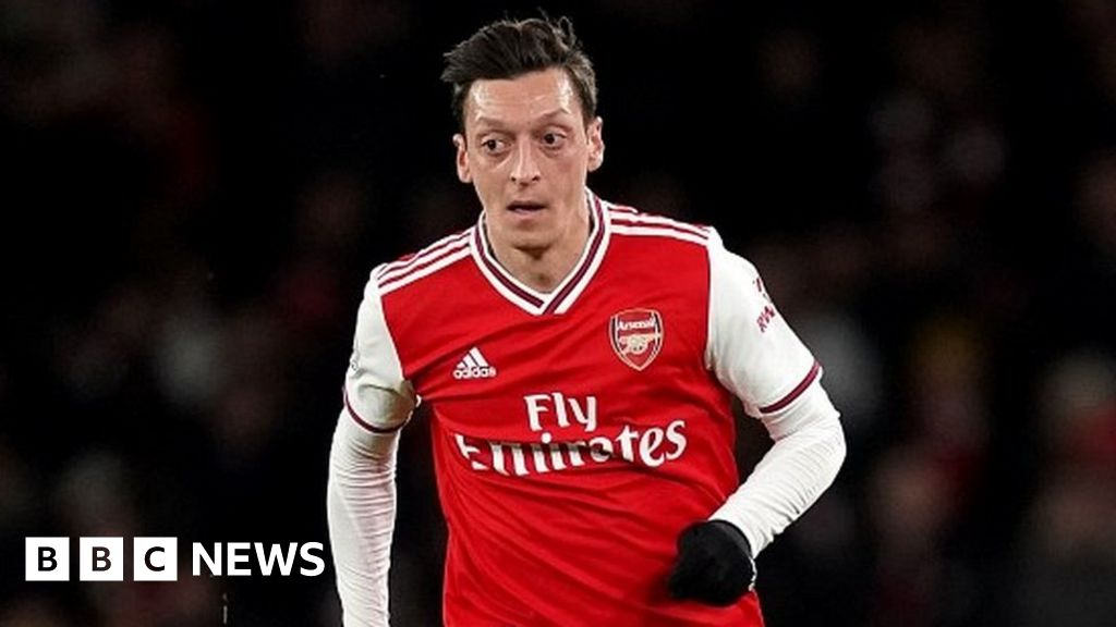 Mesut Ozil: Charges dropped after security guard threat claims thumbnail