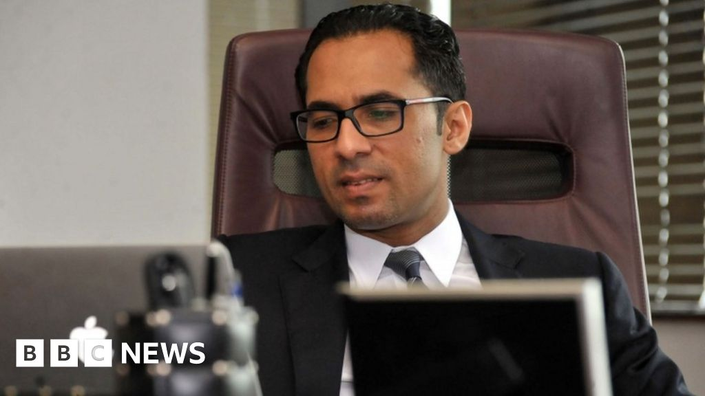 Mohammed Dewji: Kidnapped billionaire 'home safely' - BBC News