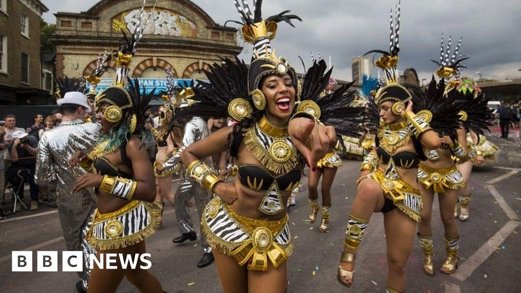 Coronavirus: Notting Hill Carnival canceled due to Covid-19 thumbnail
