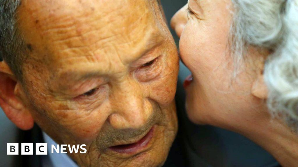 Koreas set dates for new family reunions
