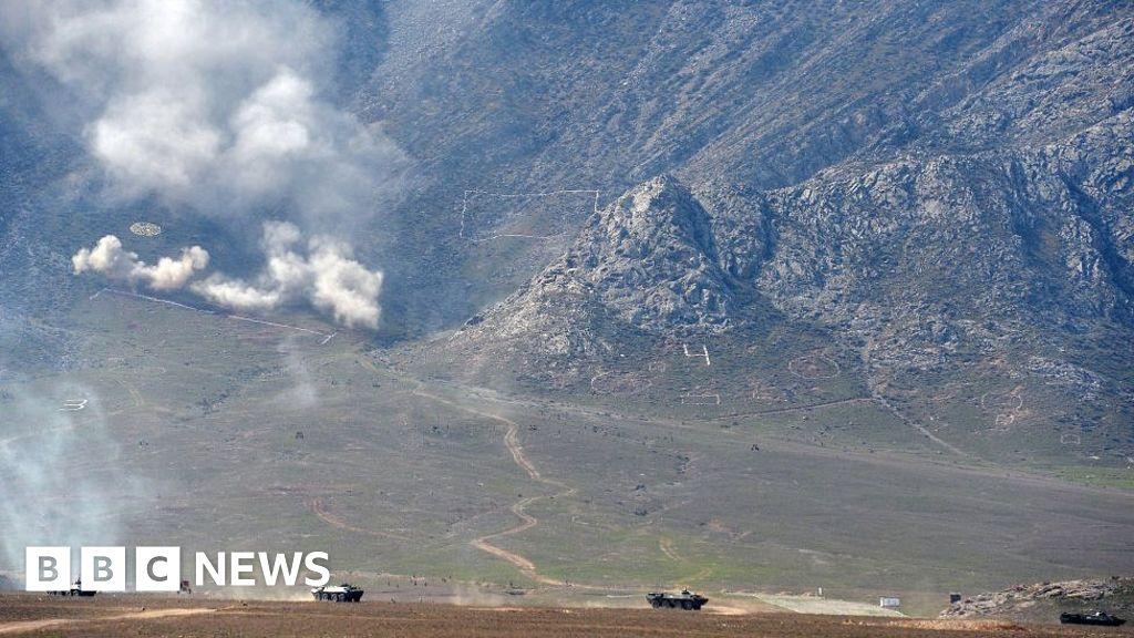Deadly fighting on Kyrgyzstan-Tajikistan border kills at least 31 – BBC News