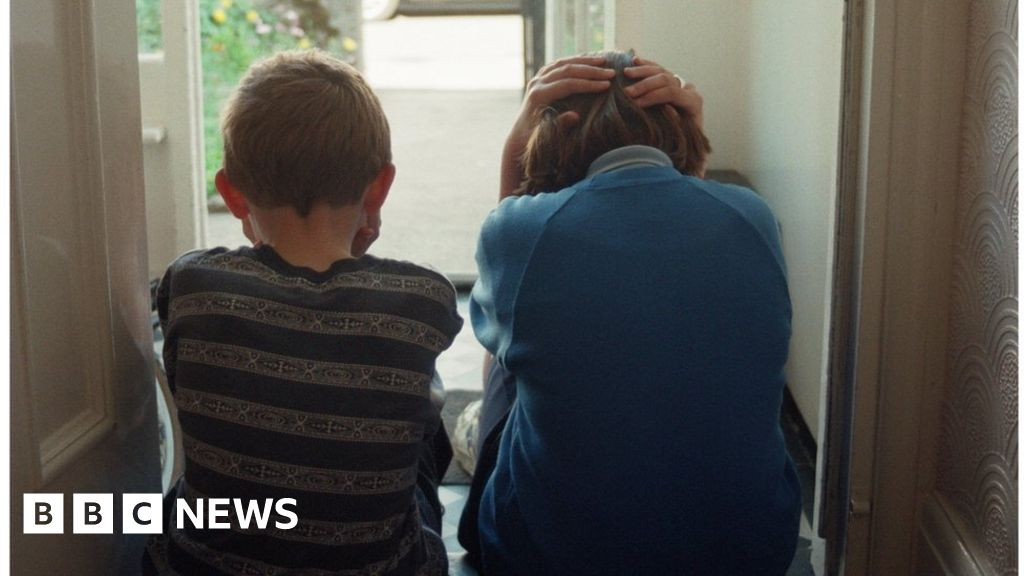 One out of every five adults that abuse experienced as children - report