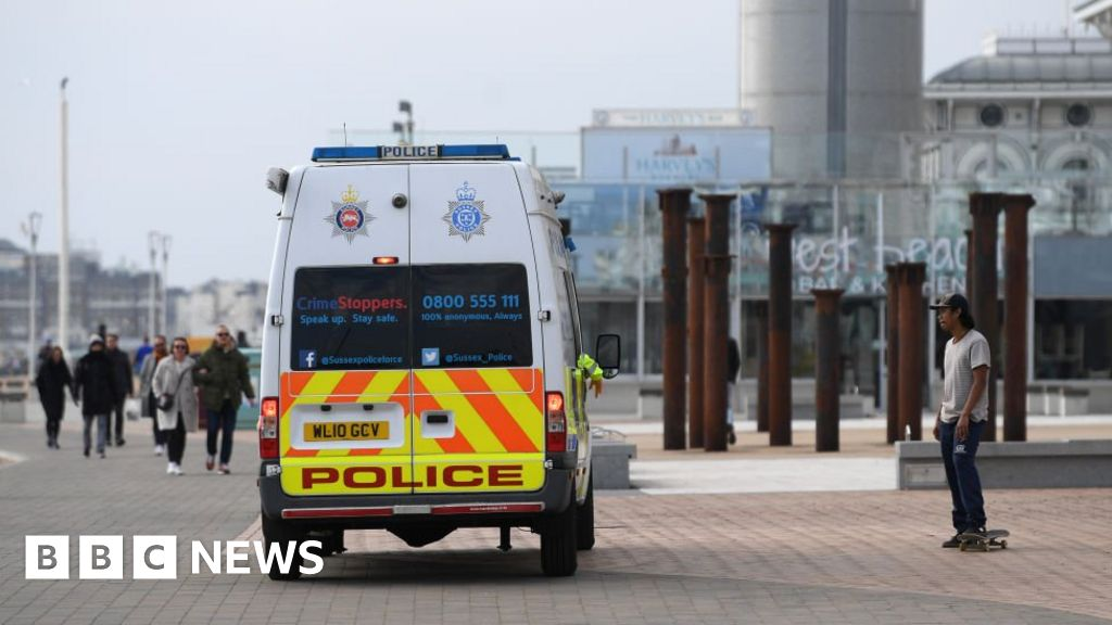 Fears for lockdown over weekend of sunshine
