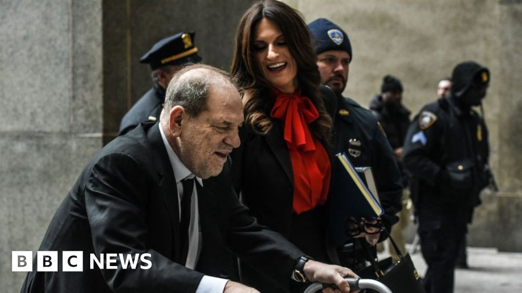 Harvey Weinstein-study: written Could sexual maturity to stand up in court?
