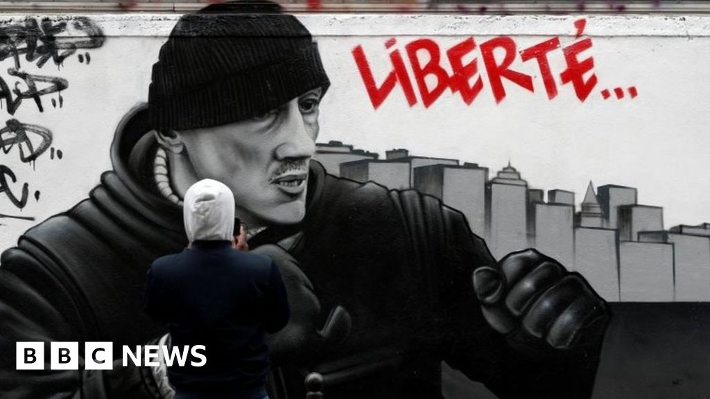 French 'yellow vest' boxer goes on trial thumbnail