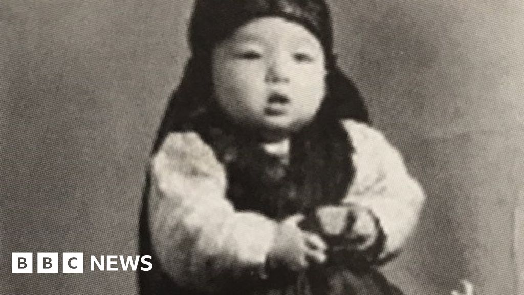 The U. S. ship, the miracle, which saved 14,000 North Korean refugees