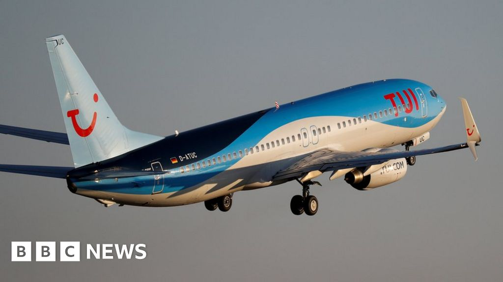 , Covid: Tui cancels flights out of Luton Airport, Saubio Making Wealth