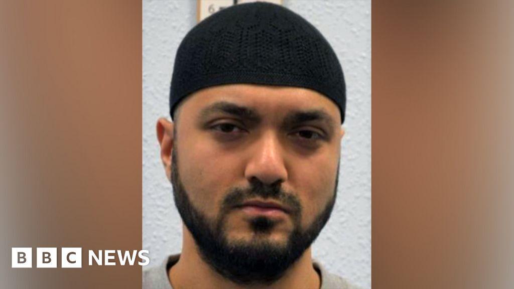Man guilty of plotting tourist hotspot attacks