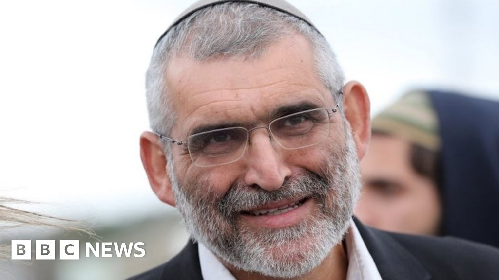 Israeli top court bans far-right candidate thumbnail
