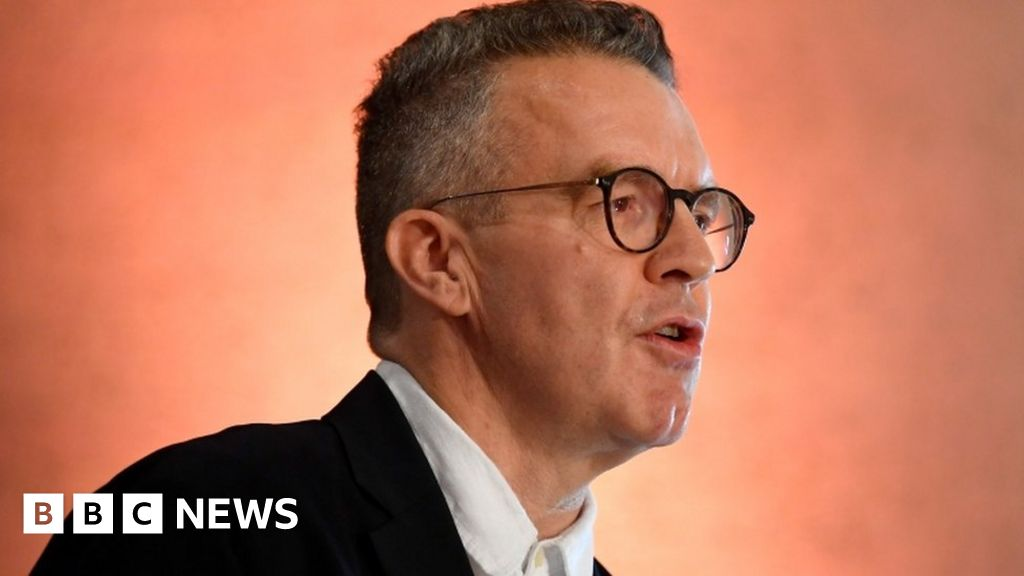 Labour's deputy Watson condemns bid to oust him