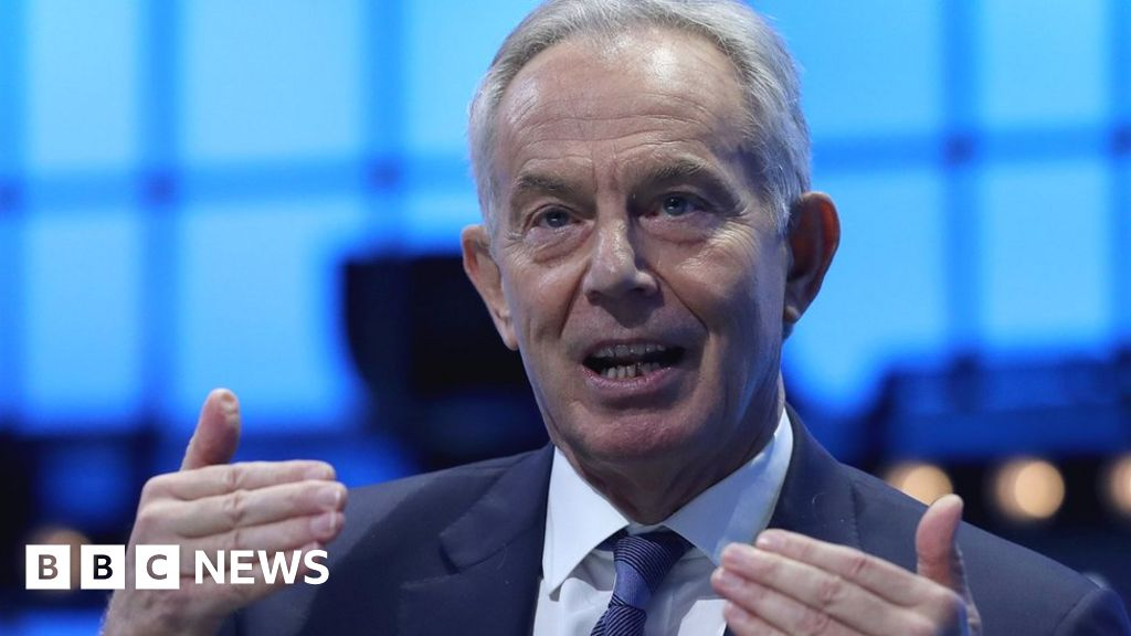 News Daily: Blair warns Labour and Trump s impeachment letter