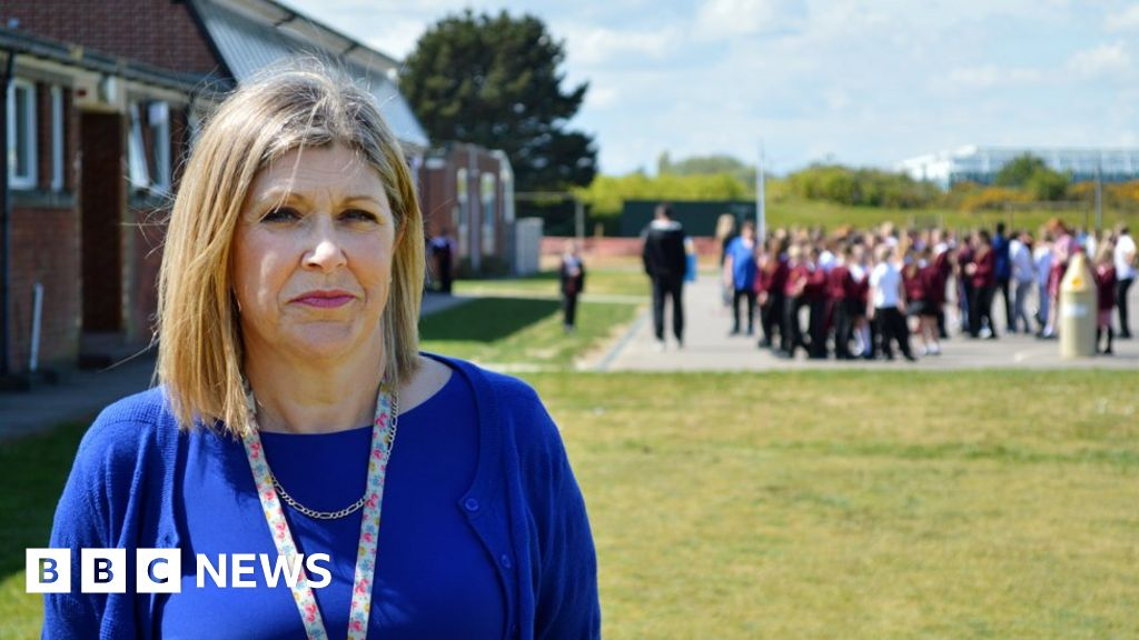 Coronavirus: School return plan 'like a jigsaw puzzle'