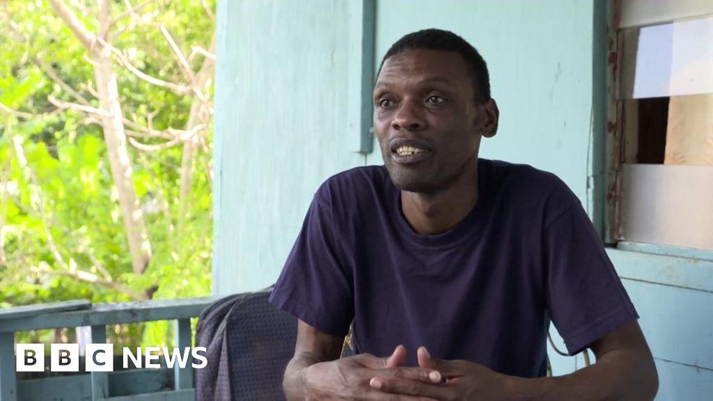 Jamaica deportation: 'I feel I was punished twice when I was deported' thumbnail