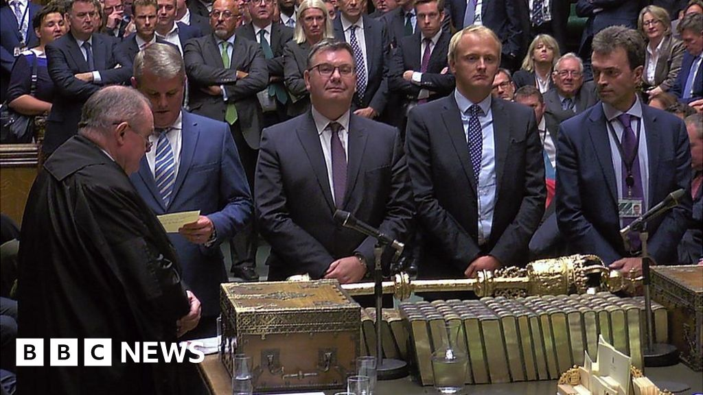 Majority of Welsh MPs reject general election for second time