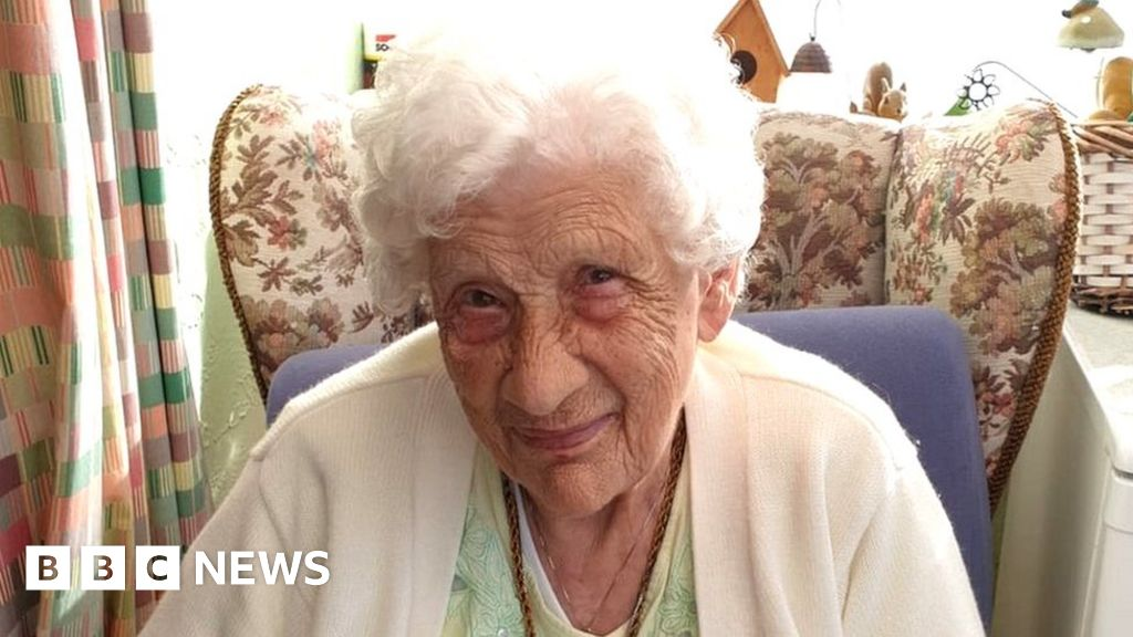 Social care crisis: Woman, 92, waited four months to be discharged
