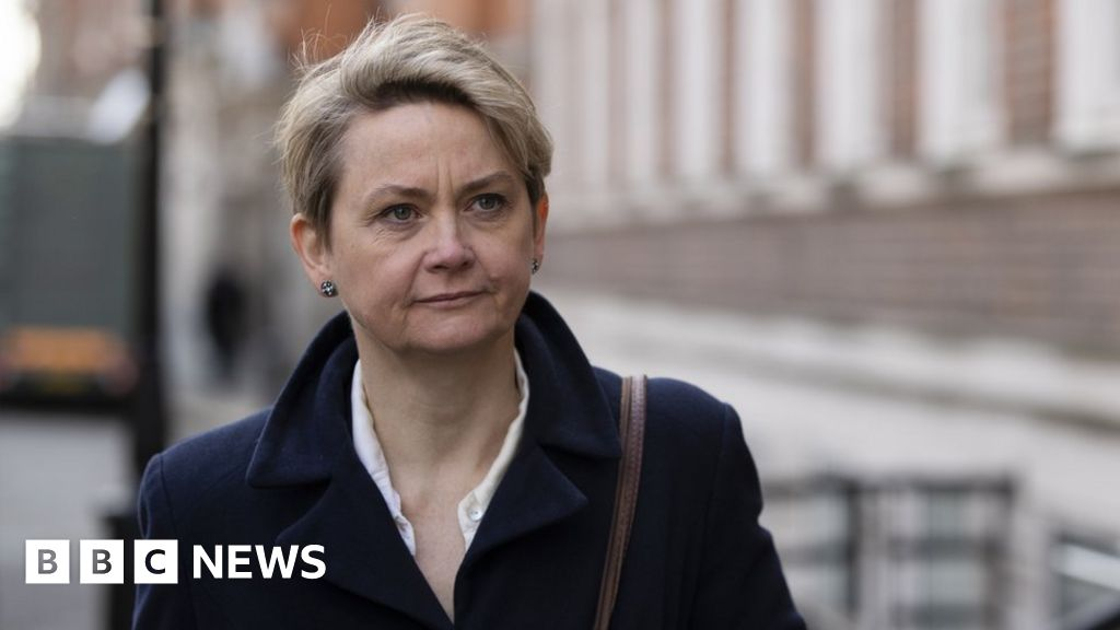 Yvette Cooper s daughter says she is  scared  in plea to PM