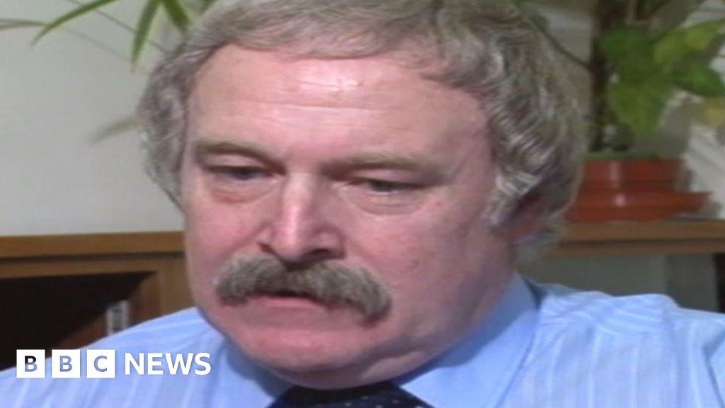 Miners' strike union leader Des Dutfield dies aged 81