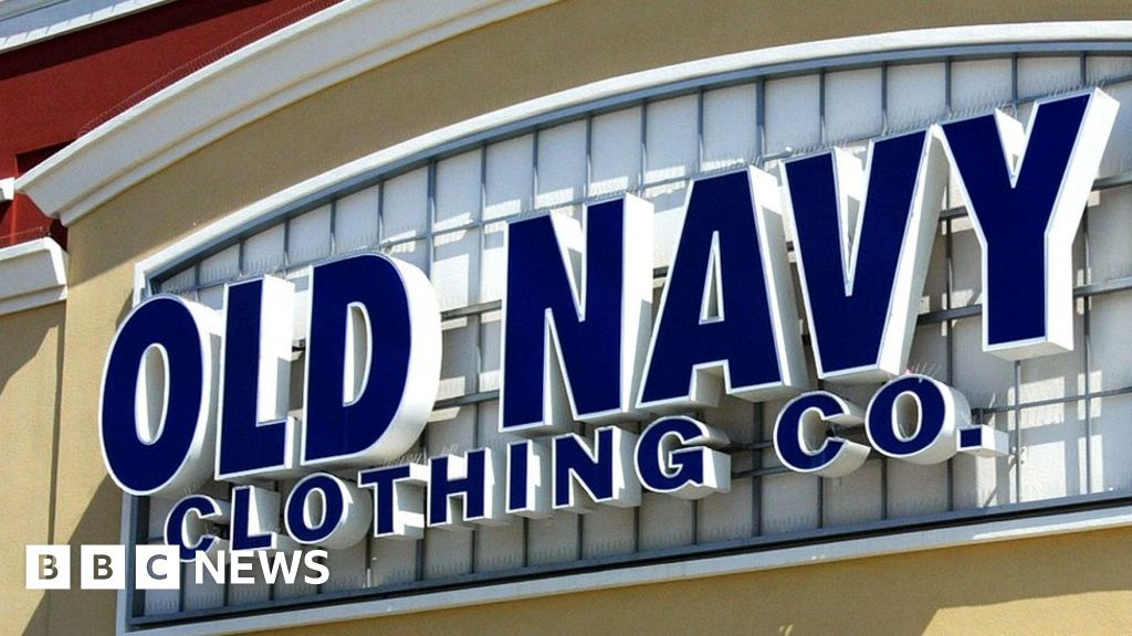 gap s old navy to close shops in japan bbc news