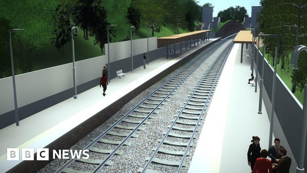 Designs for three new Birmingham rail stations unveiled ...