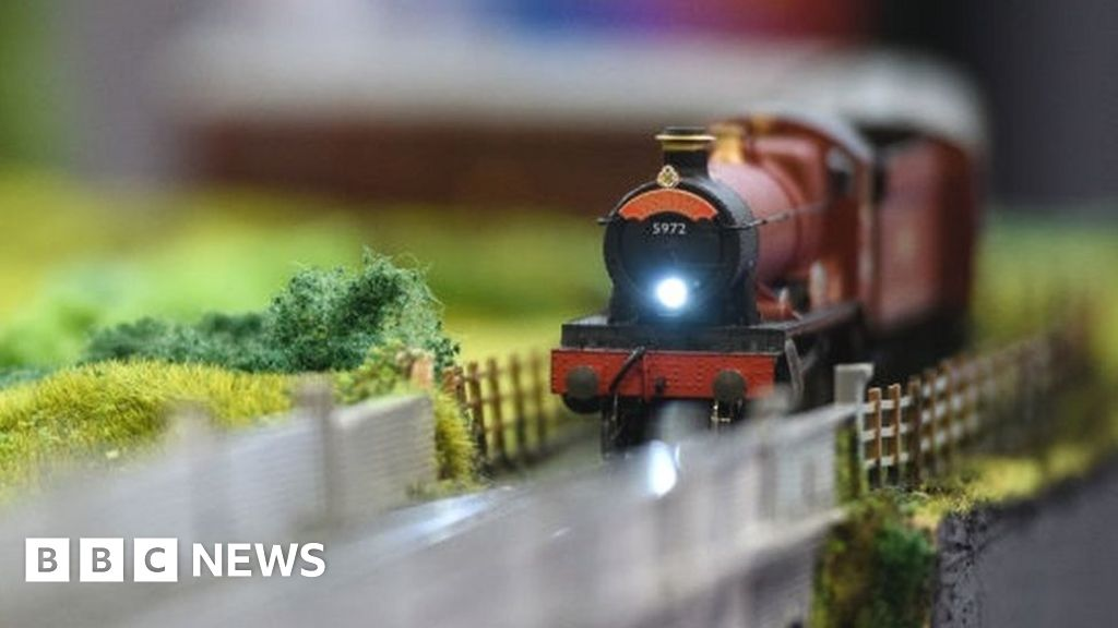 , Hornby: Model train maker steams ahead in lockdown, Saubio Making Wealth