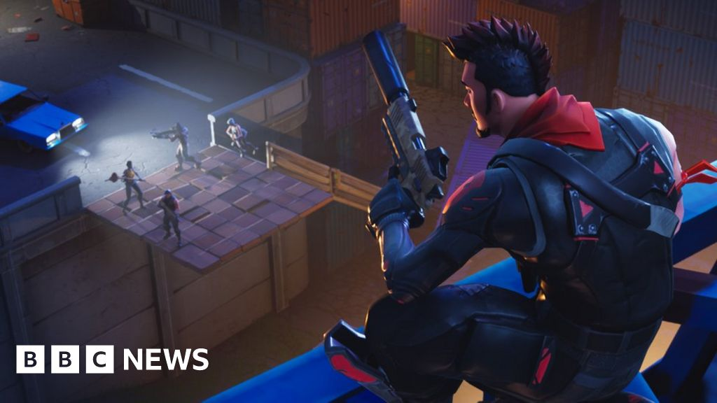 Fortnite festival organisers to be sued