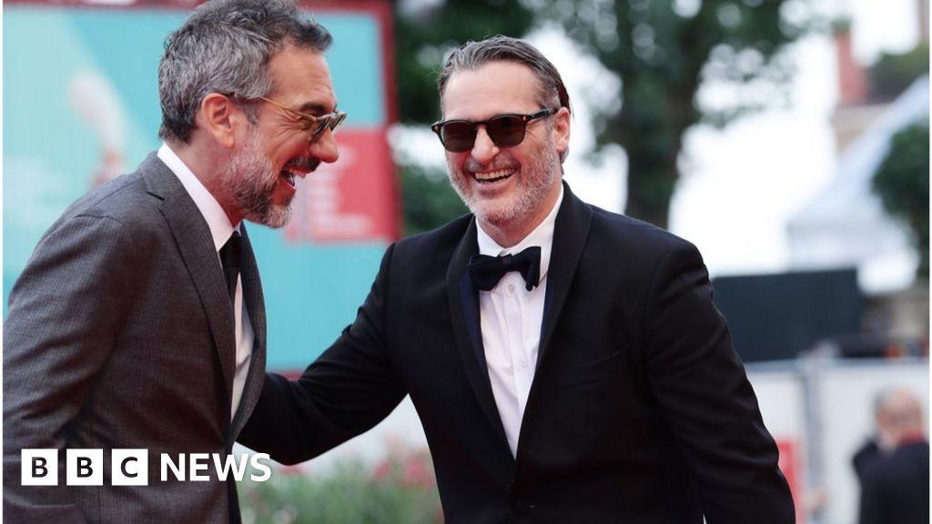 The Joker and Roman Polanski win at Venice festival