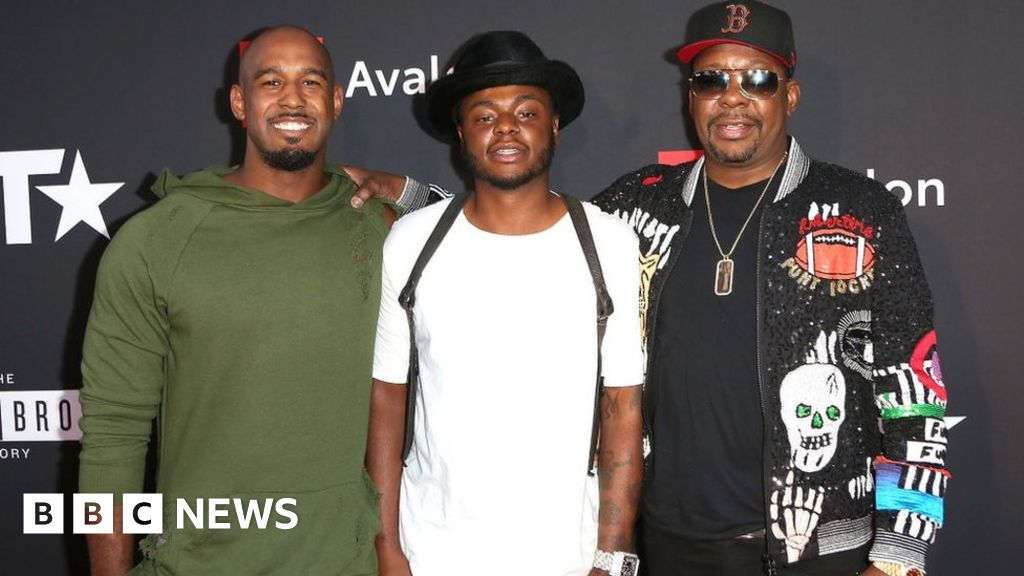 Bobby Brown's son found dead aged 28 at LA home