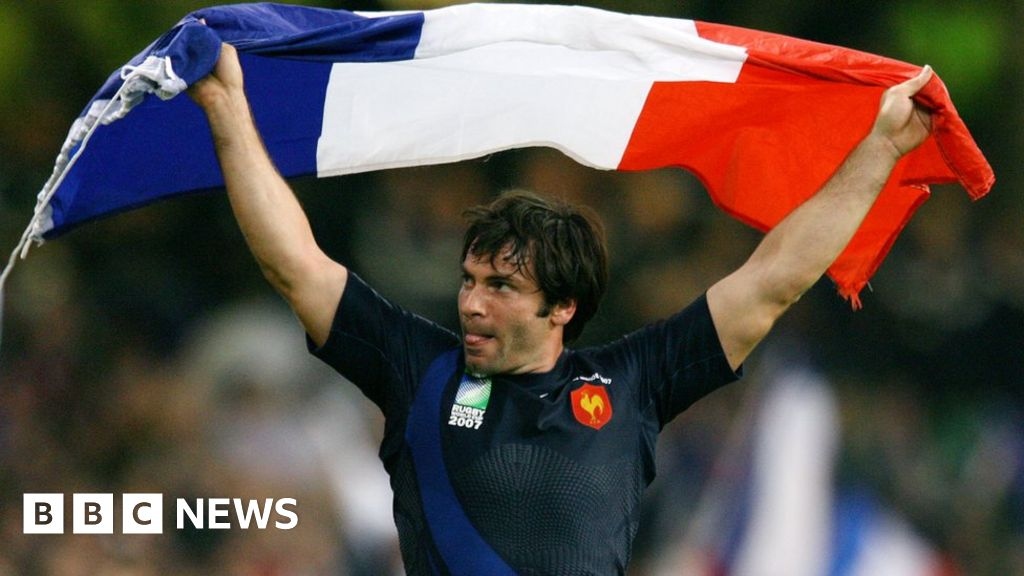 French rugby legend Dominici dies in park tragedy