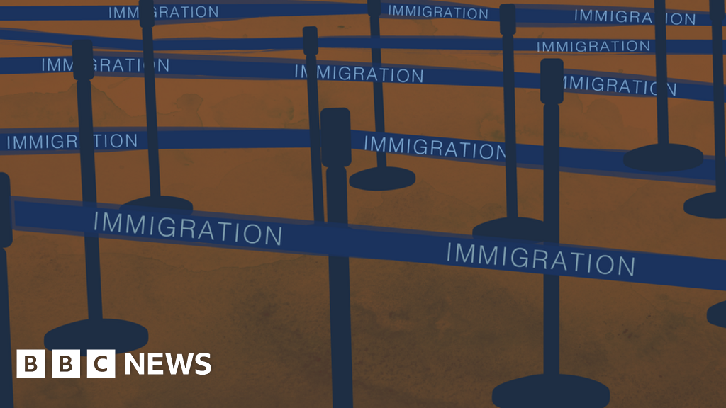 How has changed the immigration in your area?