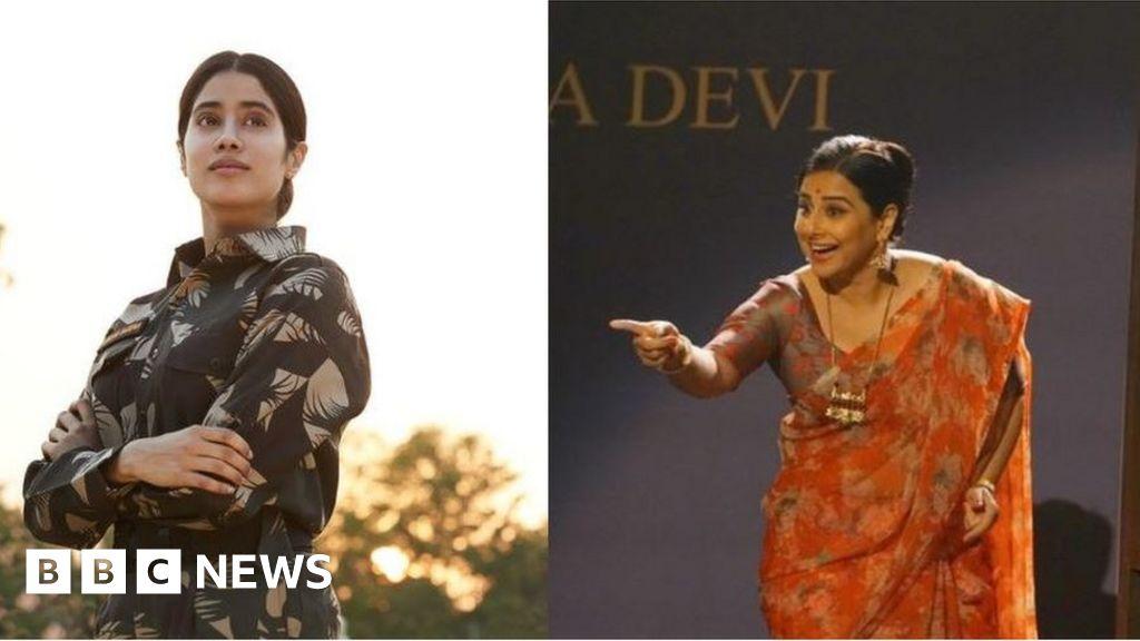 Bollywood Bollywood bets on the small screen as Covid shuts cinemas thumbnail