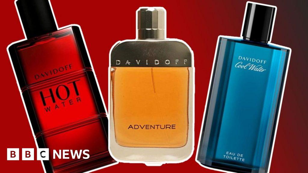 Amazon wins legal battle over Davidoff perfume