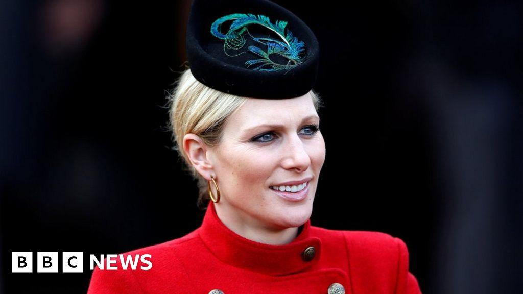 Queen s Granddaughter Zara Tindall Driving Ban
