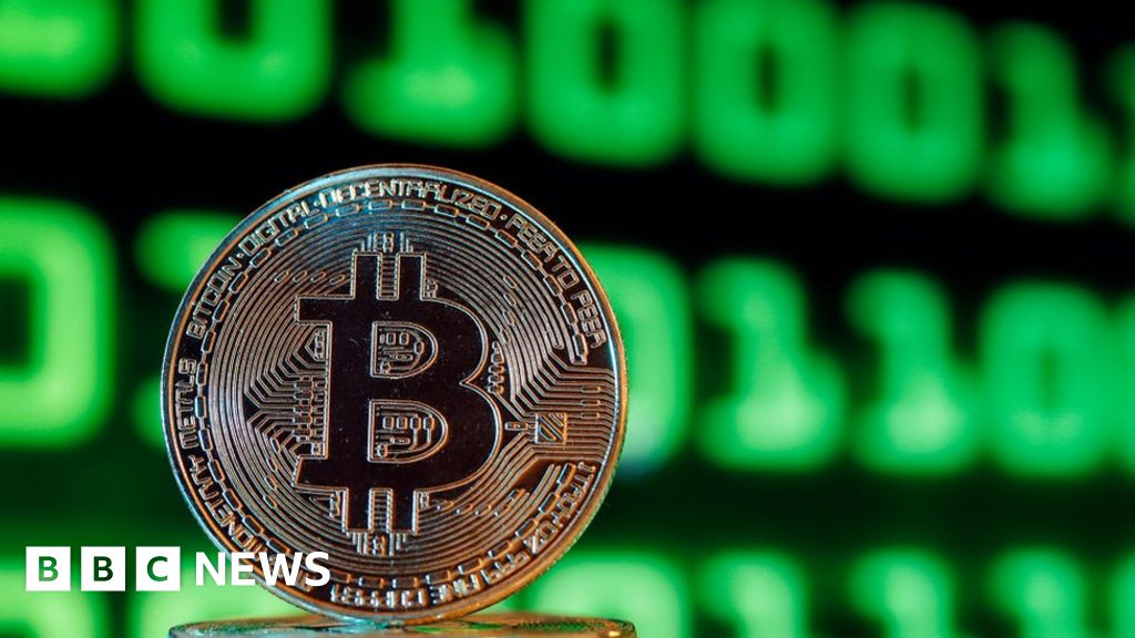 bbc news bitcoin