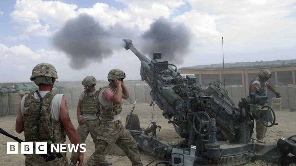 Afghanistan: Has it cost America $500bn?