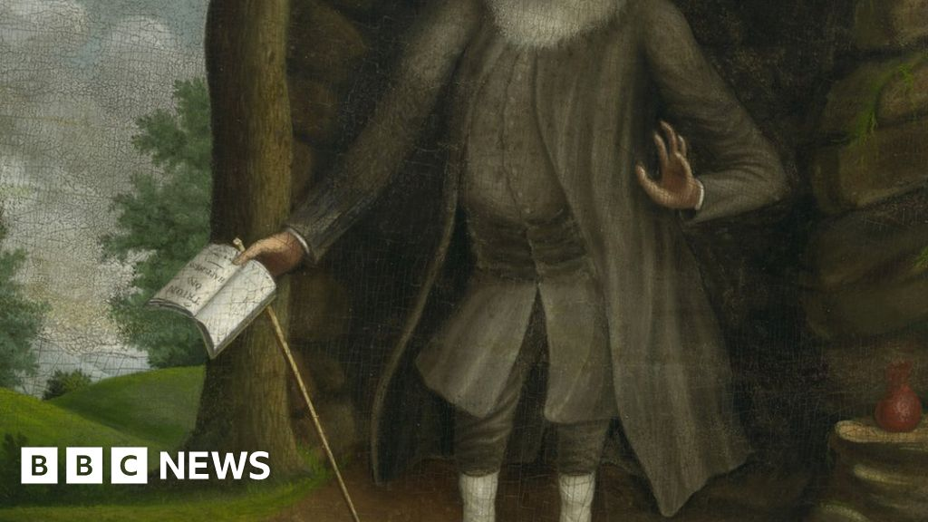 The Quaker dwarf who fought slavery