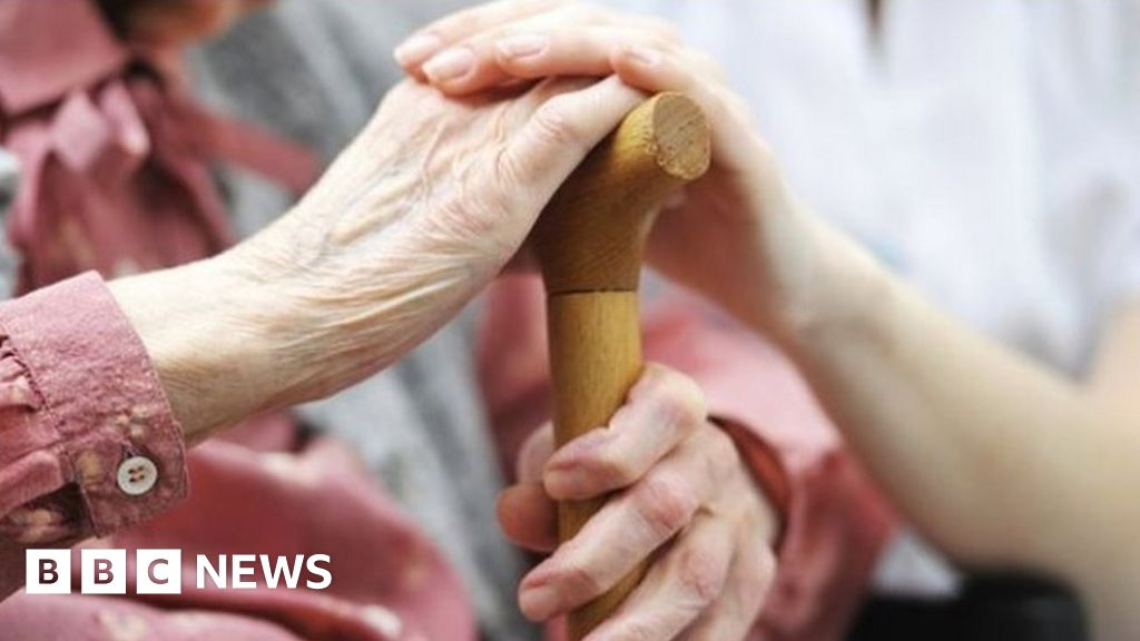 Spynie Care Home in Elgin told to make 'urgent' improvements