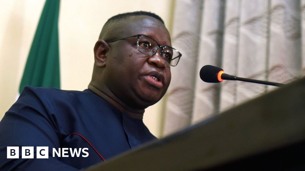 Sierra Leone declares emergency over rape
