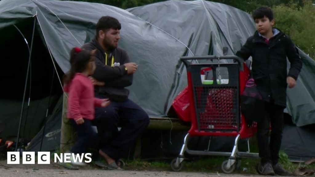 Essex lorry deaths: Dunkirk migrants 'all scared of lorries'