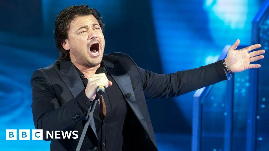 Royal Opera House and Met drop Vittorio Grigolo over 'aggressive behaviour'