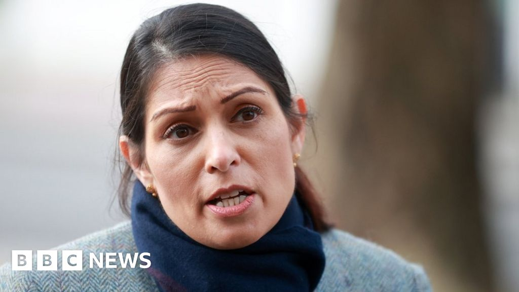 Coronavirus: Priti Patel says UK should have closed borders in March 2020