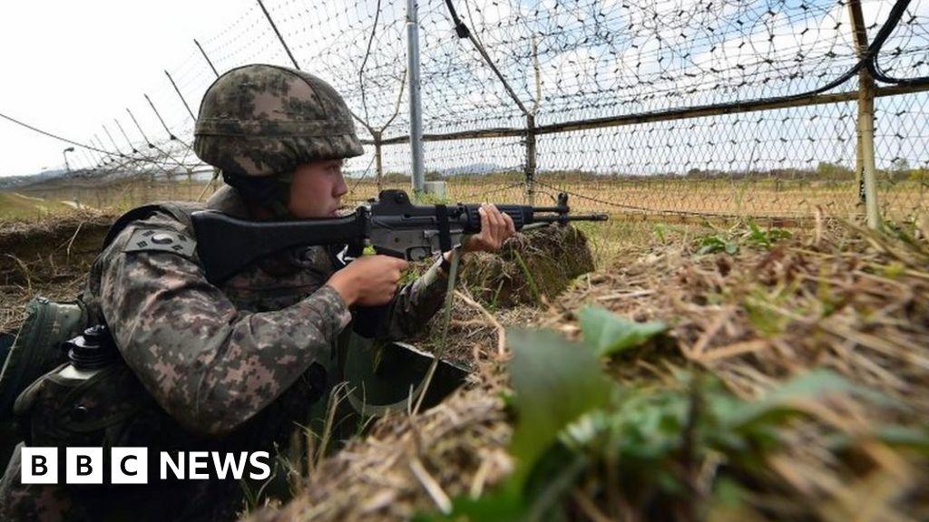 South Korea to pardon to 1,800 conscientious objector