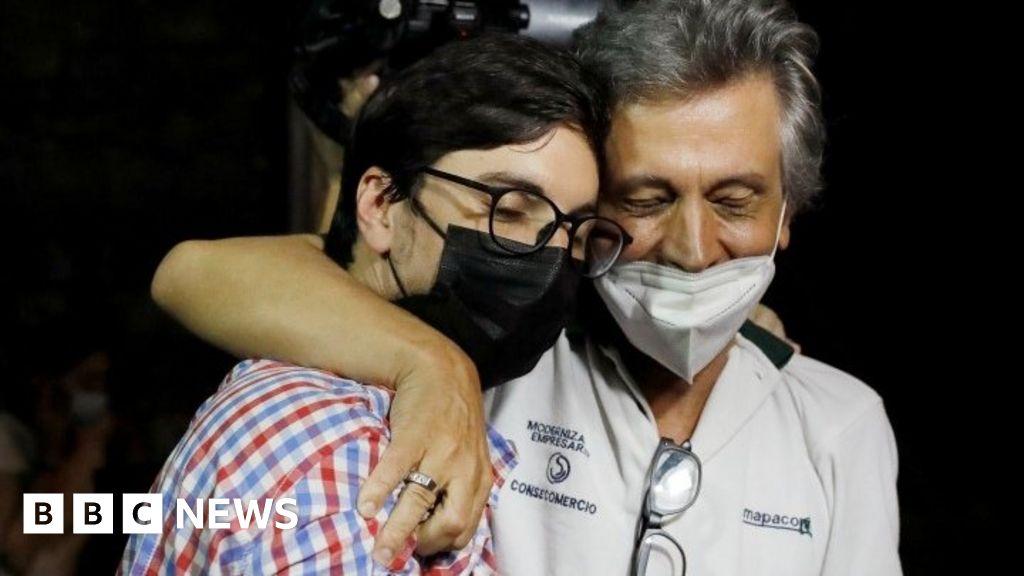 Venezuela opposition politician Guevara freed after talks