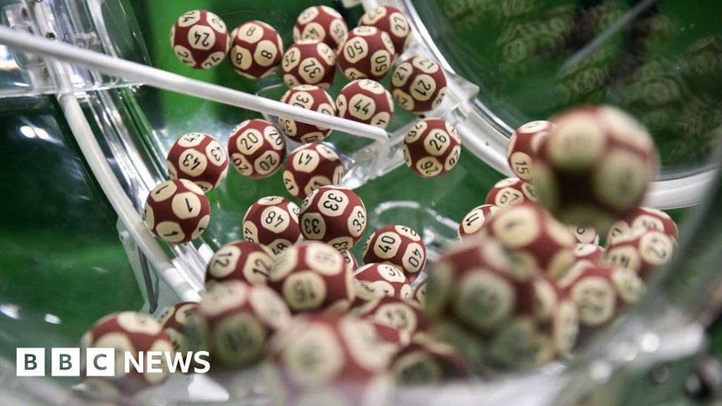 South Africa's lottery probed as 5, 6, 7, 8, 9 and 10 drawn