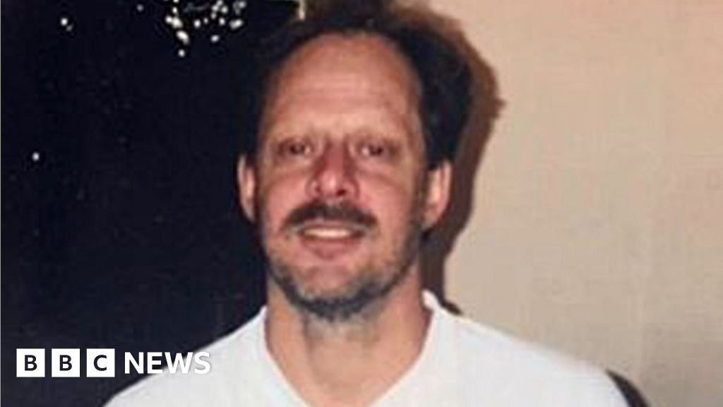 Stephen Paddock: Vegas suspect a high-roller and 'psychopath