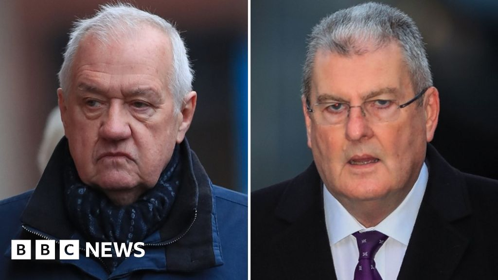 Hillsborough chief said 'gate was forced' thumbnail